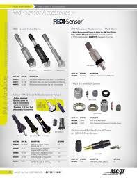Dill Redi Sensor Application Chart Tuffy Manufacturing Buyers Guide By Tuffymfg Issuu
