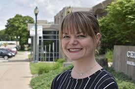 Meet Cedar Falls' new city communication specialist   Political ...