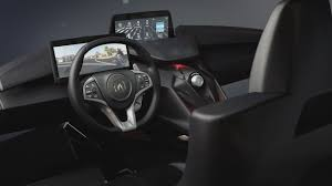 2018 acura precision. contemporary precision 2018 acura precision cockpit official reveal youtube intended for  with acura precision t