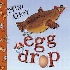 Image result for egg drop book