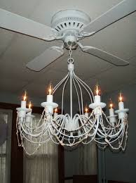 chandelier fan kit crystal ceiling white with light fixtures candelabra lights plug in for kids room bedroom pink chandeliers pendant kitchen small girls