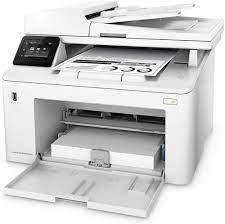 Need additional help with setup? Hp Laserjet Pro Mfp M227fdw