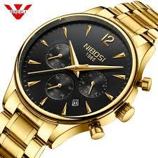 <b>Мужские часы Fossil</b> из нержавеющей стали и кожи черного и ...