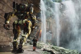 Titanfall 2 Sales Chart Ea Wont Stop Making Titanfall Games Any Time Soon Digital