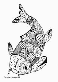 Free Printable Habitat Coloring Pages At Fish Coloring Pages Kids