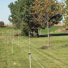 3d anti deer fence 3 to 5 strand