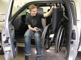 wheelchair lift for car. Turney Seat And Wheelchair Lift For Car R