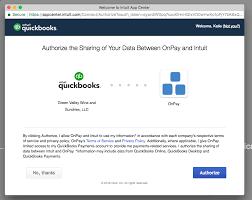 Quickbooks Online Integration Knowledge Center