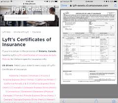 How To Handle Rideshare Insurance After A Car Accident With