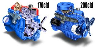 File Ford 170 And 200cid I 6 Engines Jpg Wikimedia Commons