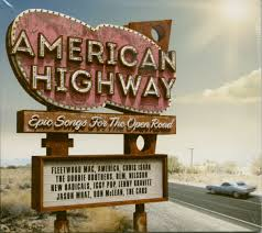 Songs For The Road Various American Highway Epic Songs For The Road 3 Cd