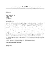 great sales cover letter advertising sales agent cover letter
