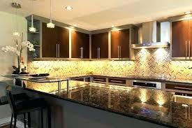 counter lighting kitchen. Led Counter Lighting Kitchen