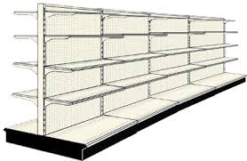 gondolas offer a number of unique benefits that simply aren t found in other types of shelving units for starters they are incredibly versatile with the
