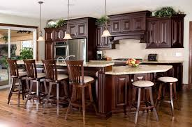 american style luxury solid wood kitchen cabinets