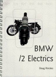 bench mark works doug rinckes electrical wiring book bmw motorcycles