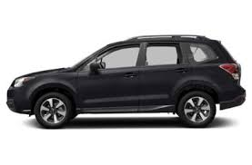 2018 subaru discounts. plain discounts 90 degree profile 2018 subaru forester throughout subaru discounts