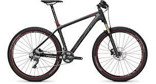 Focus Raven Size Chart Focus Raven 27r 1 0 2014 Review The Bike List