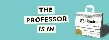 Professors Resumes Resumes Postac Docs The Professor Is In