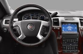 cadillac truck 2012. 2012 cadillac escalade ext suv base all wheel drive interior driver side truck
