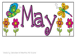 Image result for month of May images