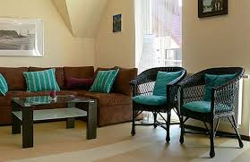 Turquoise And Brown Living Room Decorating Ideas Living Room with Turquoise  Accents on Simply Home Designs