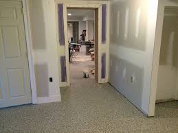 epoxy flooring house. Makes A Great Home Gym! Epoxy Flooring House