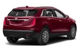 2018 cadillac incentives. brilliant 2018 34 rear glamour 2018 cadillac xt5 for cadillac incentives