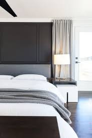 Modern Bedroom Black And White 17 Best Images About Bedrooms On Pinterest Linens Tel Aviv And