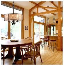 bronze dining room chandelier elk lighting 6 aged light with regard to rustic chandeliers design 1