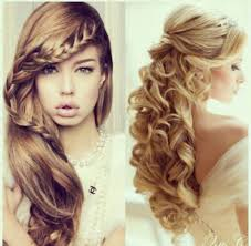 Hair Style Curly Hair prom hairstyles curly hair hairstyle picture magz 4768 by wearticles.com