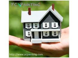 yc painting company offers house painting pressure cleaning home painting services as well