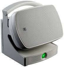 russound wireless outdoor speaker