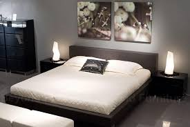 Good ... Remodell Your Home Wall Decor With Luxury Modern Dark Furniture Bedroom  And Become Perfect With Modern