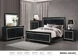 Global Bedroom Furniture Global Furniture Galaxy Bedroom Set Salezmart
