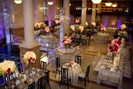 Rectangle Tables Wedding Reception Round And Rectangular Reception Tables