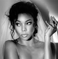 best 25 black bride ideas on pinterest comfy wedding shoes Wedding Hair And Makeup For Black Women 2015 wedding hairstyles for black women 10
