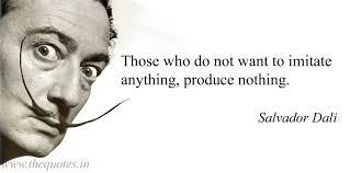 Salvador Dali Quotes Adorable Salvador Dali Quotes Quotes
