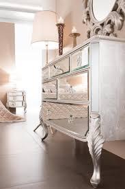 Mirrored Night Stands Bedroom Diy Mirrored Nightstands Contemporary Bedroom Contemporary Bedroom