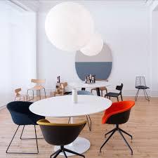italian furniture company arper opens a manhattan showroom