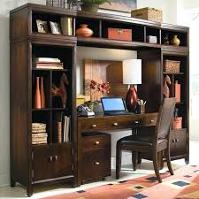 wall unit with desk and bookcases throughout wall unit desk idea wall unit desk uk