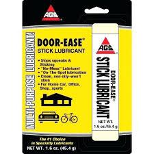 sliding door lubricant door ease stick lubricant oz best lubricant for van sliding door