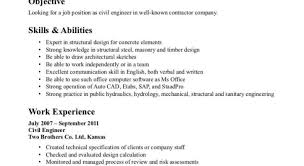 Good Resumes Format Resume Cv Cover Letter