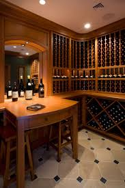 wine cellar lighting. Wine On Display Cellar Lighting