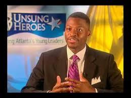 J. Wesley Daniels - WATL Unsung Hero - YouTube