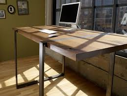 custom office design. Best Custom Desk Design Ideas Fantastic Small Office With Cool 75 For Furniture Home R