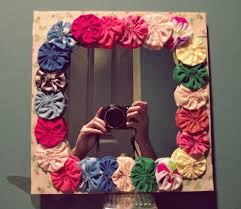 diy mirror frame decoration. Plain Decoration 17 Spectacular DIY Mirror Design Ideas To Beautify Your Decor Homesthetics  Diy Projects 6 Throughout Diy Frame Decoration A