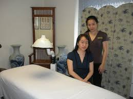 Asian massage in boston