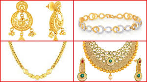 Gold Jewellery Designs Catalogue Book Low Price New Arrivals From Malabar Gold Jewellery Must Watch