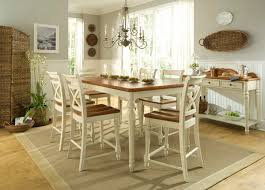 nice country style dining table all room inside inspirations 11
